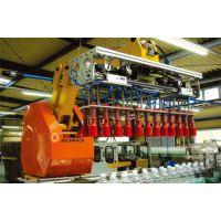 矿泉水装箱机器人-白酒装箱机器人