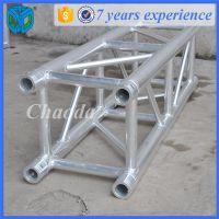 TRUSS架铝合金桁架 圆管铝架批发价 厂家直销演出桁架