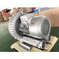 上海丝网印刷机专用高压风机旋涡气泵印刷风机