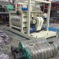 郑州强力搅拌机轴端密封配件 js系列双卧轴搅拌机轴端密封配件厂家