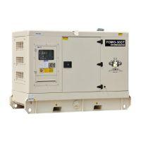 30千瓦应急静音柴油发电机厂家直销