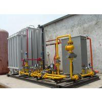 天然气调压撬、300Nm³/h、减压装置、河北南星牌