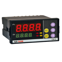 CM-6电流监控器电压表电流表pan-globe台湾泛达仪器仪表
