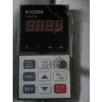 供应二手科姆龙KV2000-11KW/380V变频器