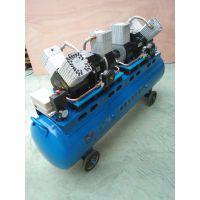移动式无油空气压缩机 实验室检测用无油空压机 生产厂家