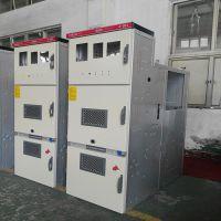 KYN28高压开关柜套管KYN28A-12空箱子 厂家直销 上华电气