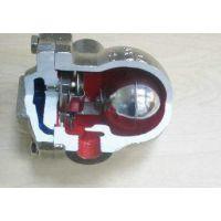 LSF-A液体膨胀式蒸汽疏水阀