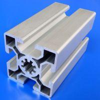  工业铝型材厂家 铝型材最新价格围栏制作