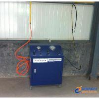 CNG管路气密性打压机 气密性检测台