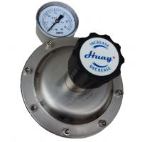 HYR14单表不锈钢微压减压器