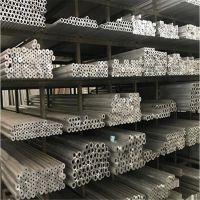 国标无缝铝管AL6061T6小规格铝合金圆管