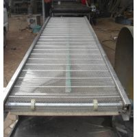 厂家直销可定制的链板输送机