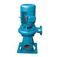 宣州型无堵塞立式排污泵 LW型无堵塞立式排污泵量大从优