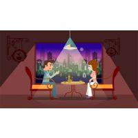 杭州FLASH剧情婚礼婚庆节日活动MG广告企业宣传动画制作产品演示工程演示动画互联网动画制作