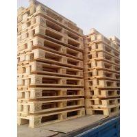 上海木托盘木栈板二手欧标EUR EPAL木托盘1200*800