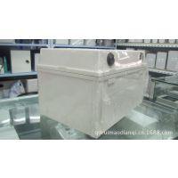 直供300*400*180密封箱 接线箱 防水箱 铰链式接线端子箱