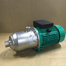 德国威乐MHI402卧式离心泵550W空调热水泵WILO