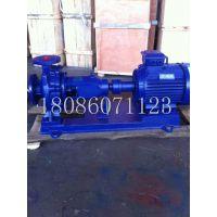 IS125-100-250农业灌溉泵管道增压泵工业给排水泵