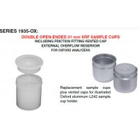 ROHS专用样品杯、高纯度聚脂测试杯1935-OX#
