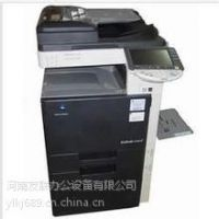C353彩色复印机原装进口,99成新机,机器性能稳定,打印效果超好