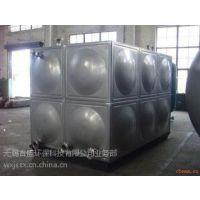 常州304不锈钢水箱冲压板模压板来料加工批发