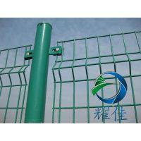 养殖业围栏网-双边丝护栏网-耀佳丝网厂