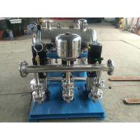 气压罐厂家/控制柜批发/无负压给水设备/3CF认证