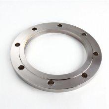 供应北京板式平焊法兰φ219 国标带颈法兰 价格