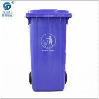 贵州垃圾房配套垃圾桶厂家直销