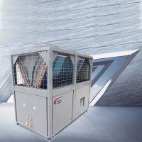浙江佳时利 大型塑料烘干机 颗粒箱式空气能烘干机气流式热风