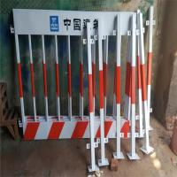河南平顶山厂家直销电梯井防护门 基坑护栏 临边护栏网