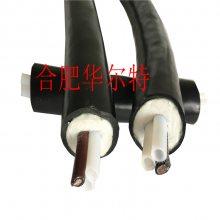 CEMS烟气在线检测系统高温伴热管路电厂检修伴热管线双芯8mmPTFE