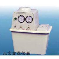 SHZ-III型循环水真空泵 鑫骉谁循环真空泵