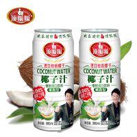 椰子汁生产厂家 椰子汁贴牌 椰子汁代加工