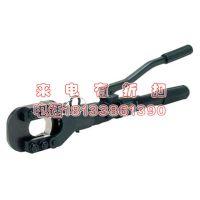 日本泉精器IZUMI手动液压切刀S-400进口液压线缆剪 万齐