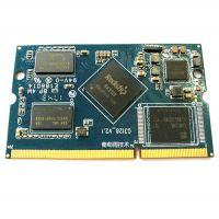 瑞星微RK3128核心板 (ARM Cortex-A7)