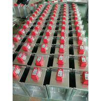 中信远控排烟防火阀规格 选型高温排烟阀批发