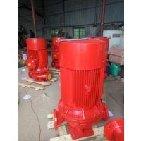 消防泵房施工方案XBD10.8/15-80DLL*3立式多级消防泵