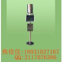 供应QY-02-W1 无人值守雨量环境监测站