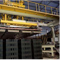 隧道窑承建 窑炉工程全套设备 全自动码坯机 山东恒祥机械有限公司