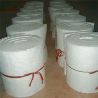 嘉兴硅酸铝棉厂家 绍兴50mm厚硅酸铝毯价格 管道保温棉毡