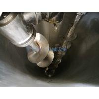 邦德仕制造商供应双螺旋混合机 干粉混合机 生产效率高