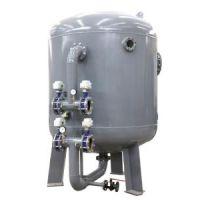 河南多恩【温泉水净化设备器】温泉水发黄/浑浊处理设备