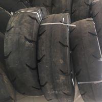 长期供应9.75-18工程机械轮胎 加厚光面铲运机轮胎全新防滑耐磨电话15621773182