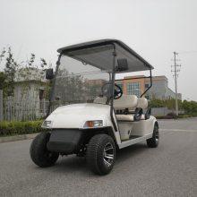 上海欢乐谷5座电动观光车,多用途四轮电动巡逻车