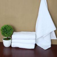 迎春雨厂家直销纯棉酒店浴巾 70*140cm纯色加厚加大柔软吸水 支持来样加工