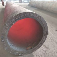 生产耐高压等径或异径三通、四通和多通等耐磨陶瓷管的管件