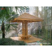供应木质伞亭,碳化防腐木凉亭,公园木亭子,凉亭厂家定制价格