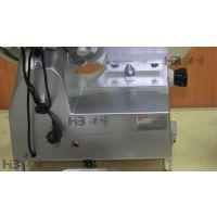 供应武汉顺菱SL-300E型全自动切片机