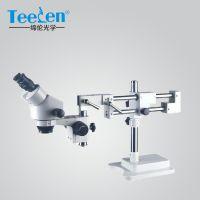 江浙沪体视显微镜厂家发上门安装ST-2400万向连续变倍
